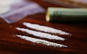 how long does cocaine stay in urine