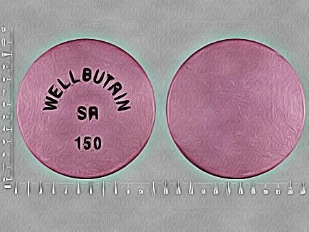 wellbutrin 150 mg