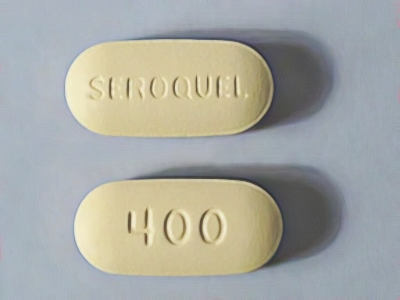 seroquel 400